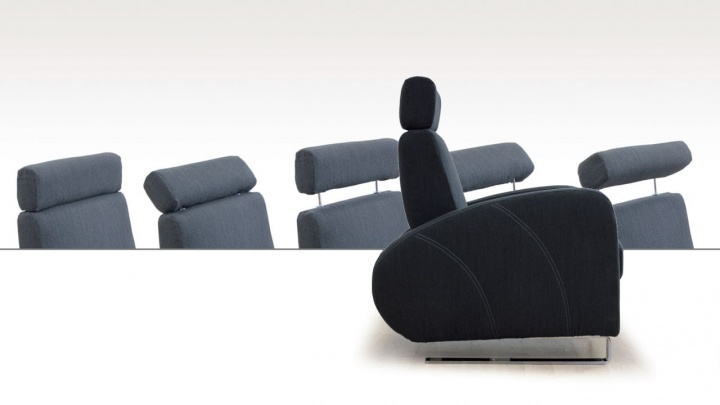 Headrest mechanism PP 509-8